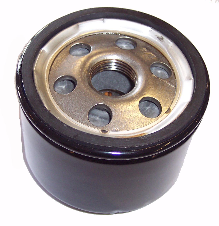 Olieprop /-filter