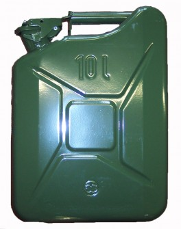~Jerry can 10 Liter-20