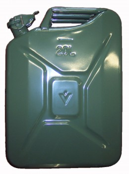 ~Jerry can 20 Liter-20