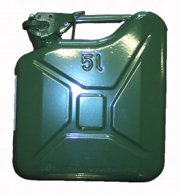 ~Jerry can 5 Liter-20