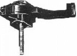 Kabelregulering til boltbespænding-20
