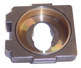 Swash plate assy.-20