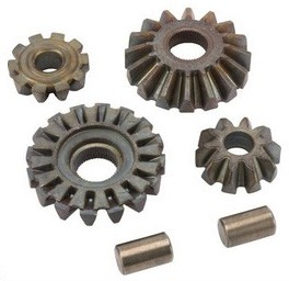 Differentiale gearsæt-20