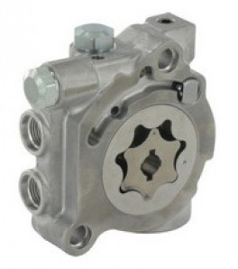 Pump case kit-20