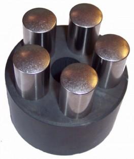 ~5 piston block kit-20