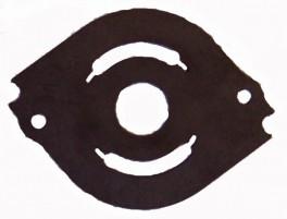 Plate, valve-20