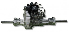 ~Komplet gearkasse K574RA-20